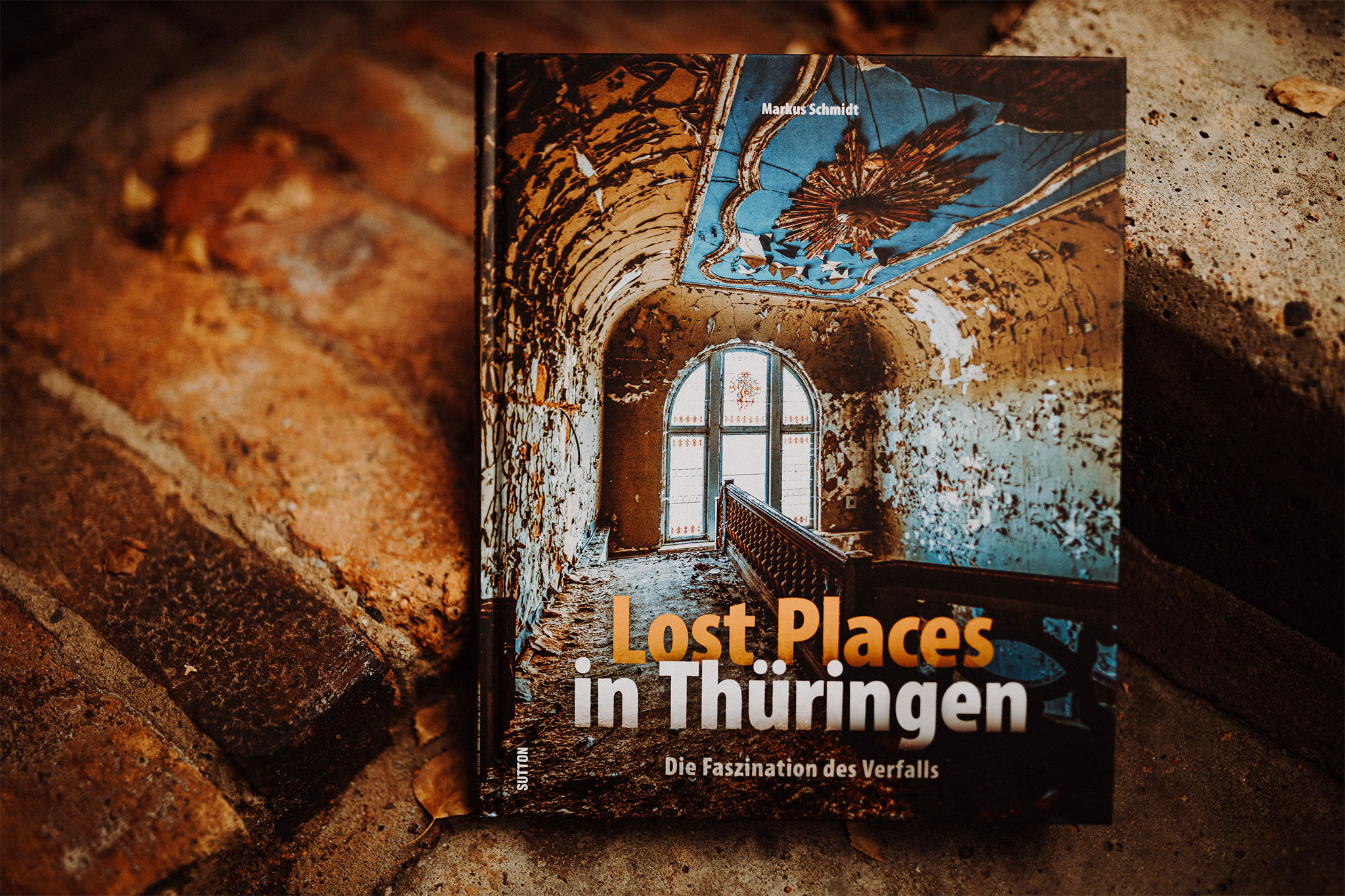 Lost Places in Thüringen